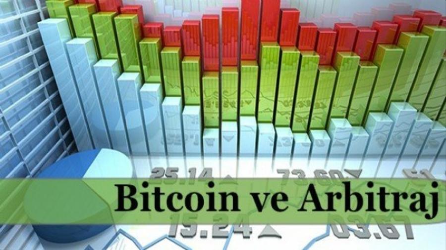 Bitcoin Borsalarında Arbitaj