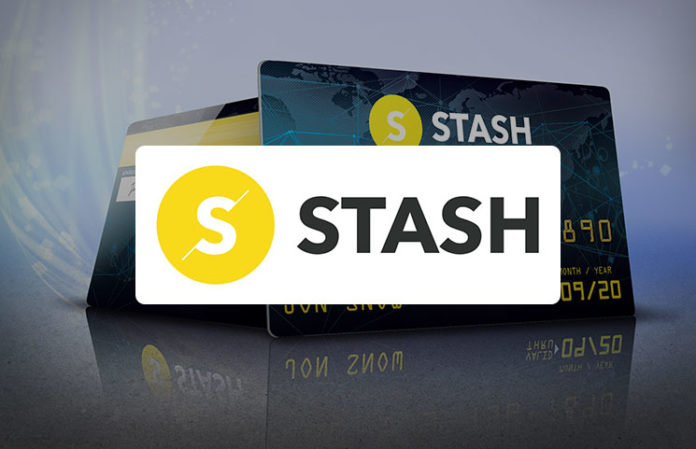 stash wallet