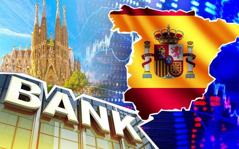 spanyol Merkez Bankası