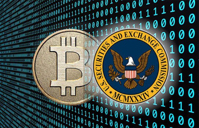 Bitcoin SEC 1