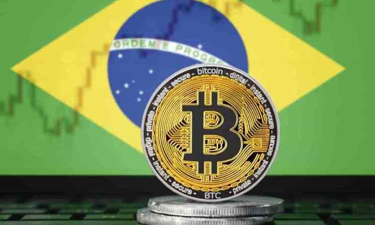 Brezilya Bitcoin