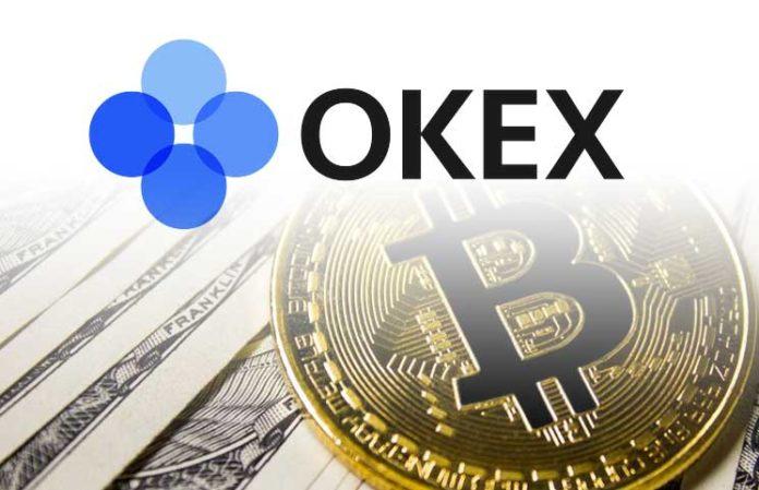 OKEx Bitcoin