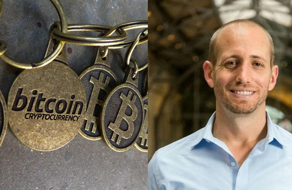Spencer Bogart Bitcoin
