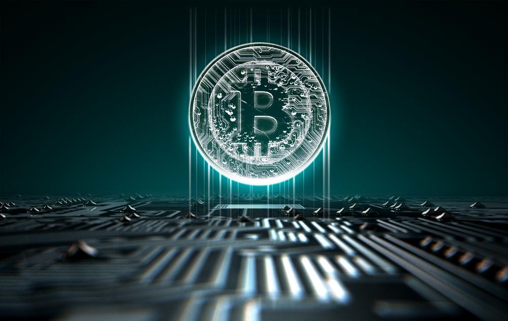 bitcoin etf nedir