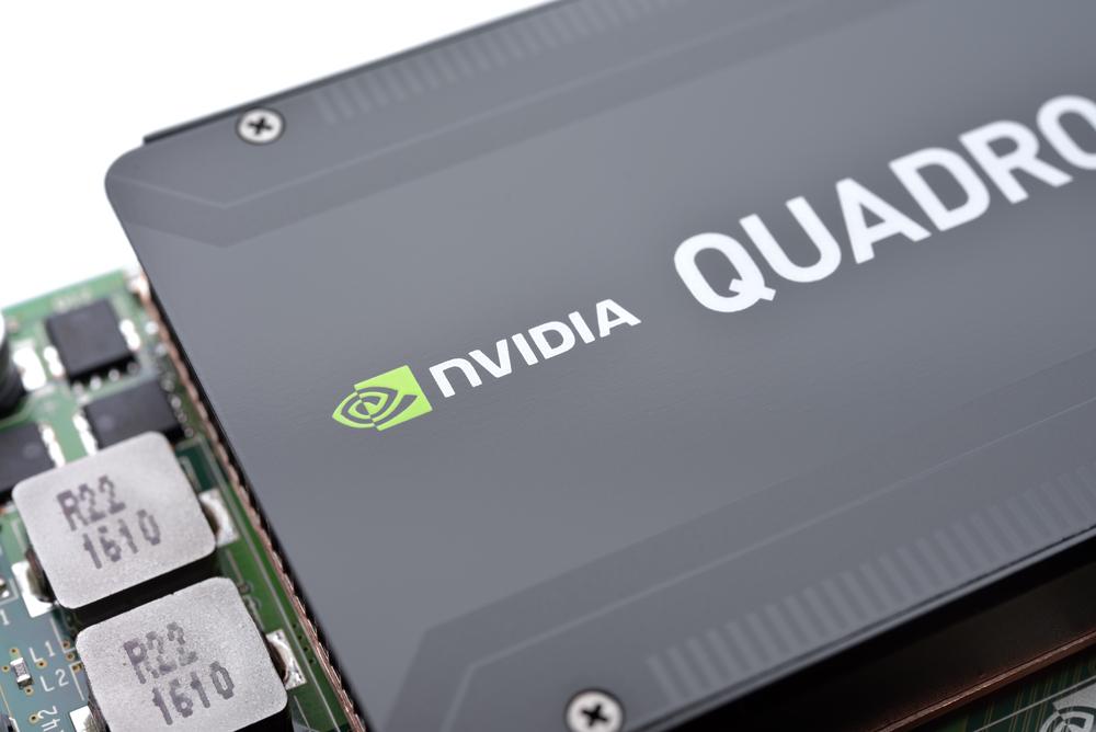 grafik karti Nvidia 1