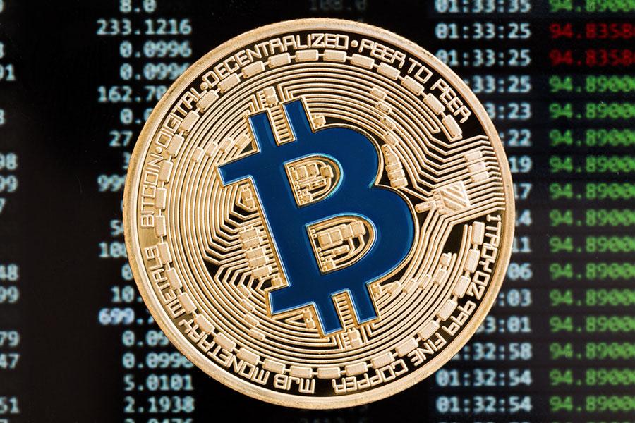 bitcoin dususe ragmen ayakta kalmayi biliyor