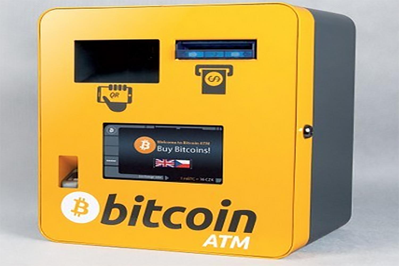 lk Bitcoin ATM Şirketi İsviçre'ye Taşınıyor