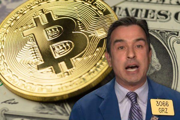 Bitcoin'de Seri Satış Bekleyen Ünlü Borsacı