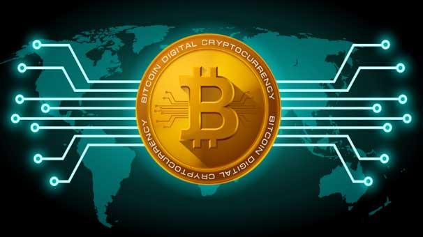 Bitcoin İşlemleri Son 1 Yılın En Yükseğinde 1