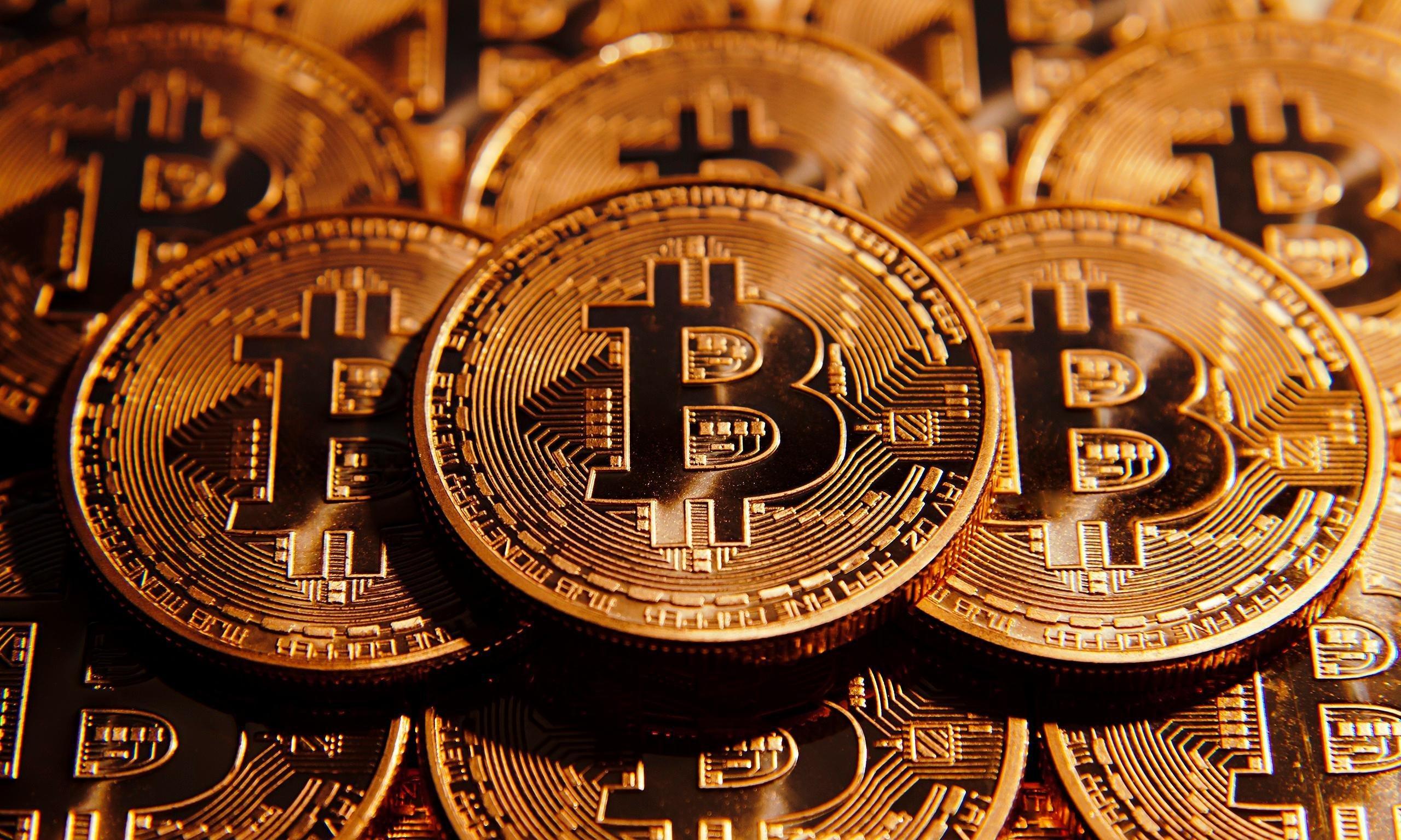 Bitcoin 1 2 Gün İçerisinde 200 Dolar Artabilir