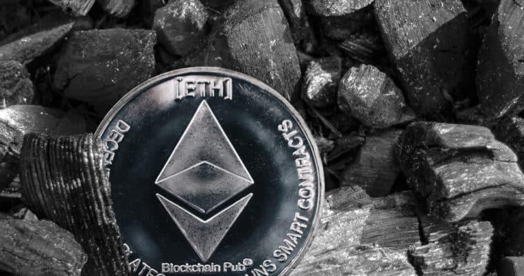 Etherium'a Bir Destek De Bitbox'dan