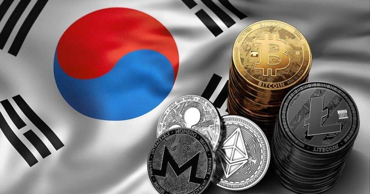 Güney Kore Kamu İhalelerinde Blockhain'i Tercih Ediyor