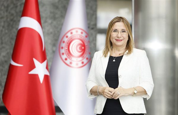 Ticaret Bakanı'ndan Blockhain Bildirisi