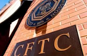 CFTC'nin Vadeli İşlemlerin