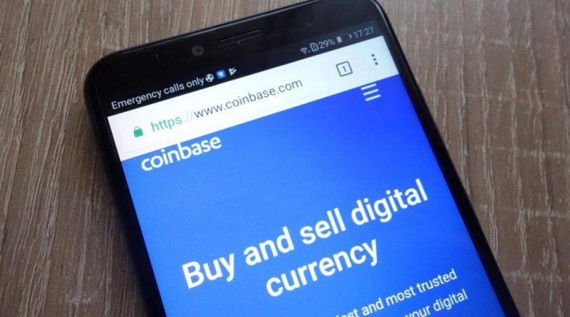 Coinbase  8 Kripto Para Listeleyecek