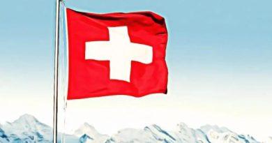 İsviçre Kripto Parayı Mercek Altına Alıyor