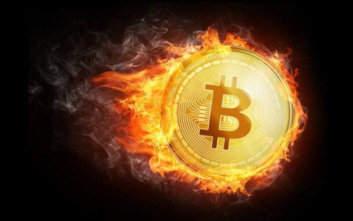 Bitcoin'de Son Durum -EVDEN CANLI TEKNİK ANALİZ-
