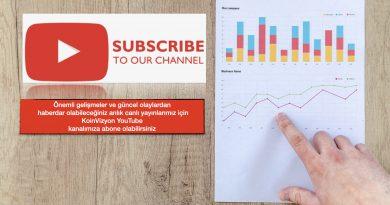 Güncel Haber ve Analizler için YouTube Kanalımıza Ücretsiz Abone Olabilirsiniz