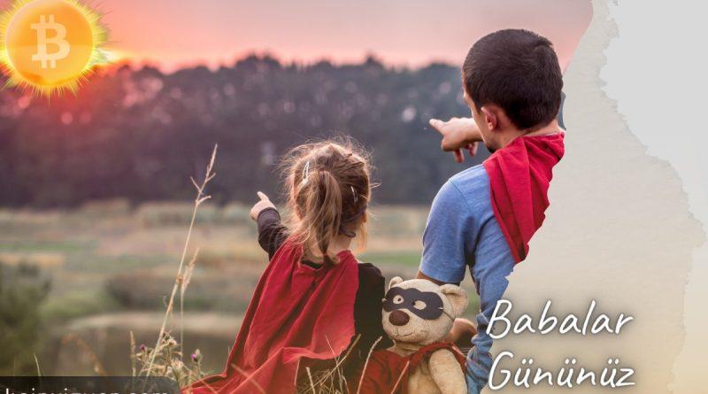 Tüm Babalarımızın Babalar Günü'nü Koinvizyon Ailesi Olarak Kutlar Mutluluklar Dileriz !