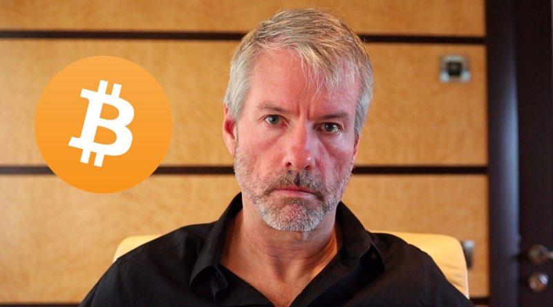 MicroStrategy 489 Milyon Dolarlık Daha Bitcoin Satın Aldı !
