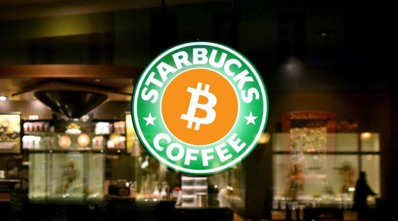Bitcoiner Starbucks'ta BTC Madenciliği Yapmak İçin Taşınabilir Mini Rig Kullanıyor !