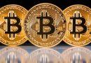 Bitcoin'de Bugün !